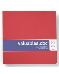 Valuables.doc Kit