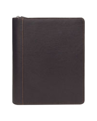 Classic Breckenridge Zipper Binder