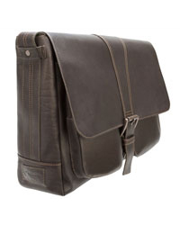 Breckenridge Messenger Bag