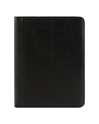 Franklin Leather Open Wire-bound Cover