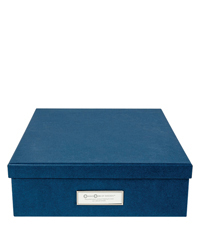 Oskar Classic Document Box