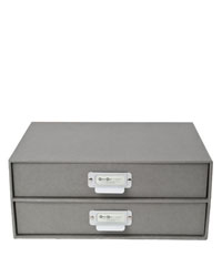 Birger Classic 2 Drawers Chest