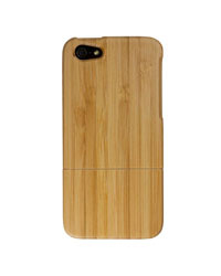 True Bamboo Case for iPhone 5