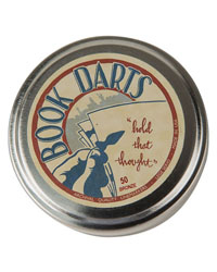 Book Dart Tin