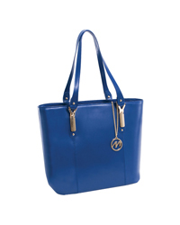 Savarna Leather Tote