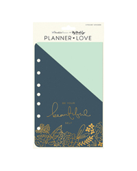 On Trend Planner Love Pocket Dividers