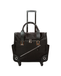Hira Rolling Tote