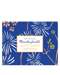Meadowfield Assorted Greeting Cards