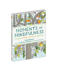 Moments of Mindfulness Book