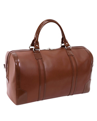 Kinzie Carry-all Leather Duffel