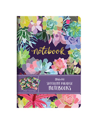 Notebook Trio