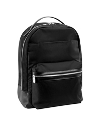 Parker Nylon Backpack
