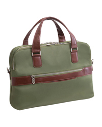 Hartford Nylon Briefcase