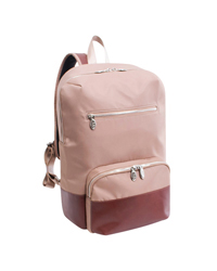 Brooklyn Nylon Backpack