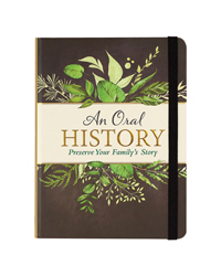 An Oral History Guided Journal