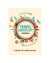 Travel Checklist Journal