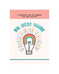 Big Ideas Inside Notekeeper