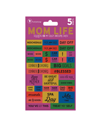 MOM LIFE Ultimate Planning Stickers
