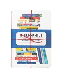 Bibliophile Notebook Collection