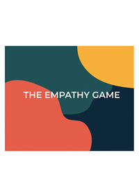 The Empathy Game: Conversations Dice Game