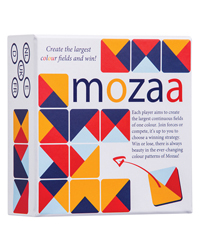 Mozaa Domino Game