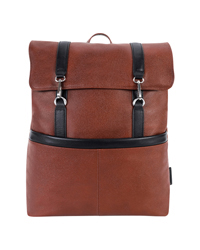 Element Leather Backpack