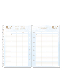 Simplicity for Moms Weekly Ring-bound Planner