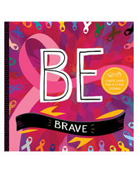 Be Brave Book
