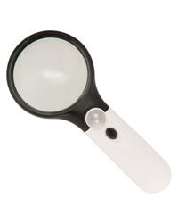 LED Lighted Magnifier