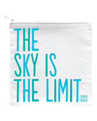 Pouch - The Sky is the Limit