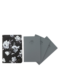 Gingham Farm Travelers Cover with Notebooks