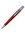 Classic Tornado Rollerball Pen - Red