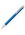 200 Collection Pen - Rollerball - Matte Metallic Blue