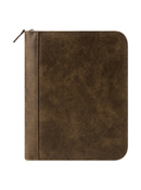 FranklinCovey Basics Simulated Leather Binder