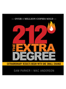 212 The Extra Degree