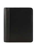 Franklin Leather Open Binder