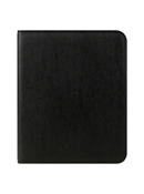 FC Basics Wide Simulated Leather Wire­‐bound Cover
