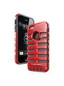 Retro Case for iPhone 5