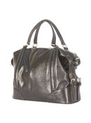 Vivian Leather Tote