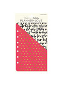 My Story Planner Love Pocket Dividers