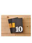 The 10 Journal: What's on Your Top 10 List