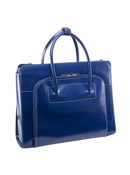 Lake Forest Leather Briefcase