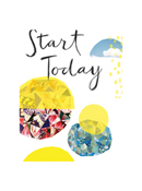Start Today Book