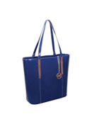Cristina Leather Tote