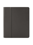Jordan Leather Open Wire-bound Cover