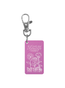 Keychain Charm - Count Your Blessings