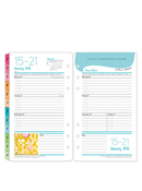 Her Point of View Ring-bound Weekly Planner