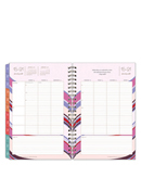 Classic Simplicity for Moms Wire-bound Weekly Planner