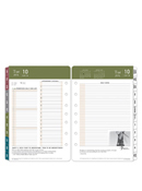 7 Habits Ring-bound Daily Planner