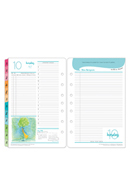 Her Point of View Ring-bound Daily Planner